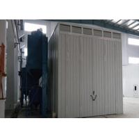 Wholesale Wind Cycle Recovery Blast Room Dust Collector Excellent Noise Reduction Result from china suppliers