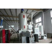 Wholesale PET Strap Machine / Plastic Extrusion Machinery With Siemens Motor Big Capacity from china suppliers