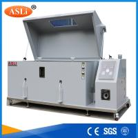 Wholesale Stainless Steel Corrosion Test Chamber , Salt Water Spray Testing Chamber from china suppliers