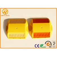 Wholesale High Visibility Plastic catseye road stud Pavement Markers With Double Reflectors from china suppliers