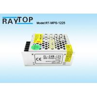 Wholesale AC100 - 240V Metal Case CCTV Power Supplies Switching Power Supply 12V 2A from china suppliers