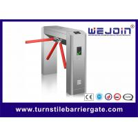 Wholesale Auto Down And Auto Up Traffic Lights Automatic Access Control Turnstile Gate from china suppliers