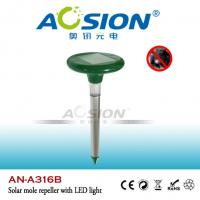 Wholesale Pretty Good Garden  Solar  Mole   Repeller With Garden Light from china suppliers