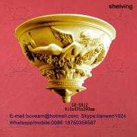 Wholesale Pretty wall lamp box /PU wall deocoration from china suppliers