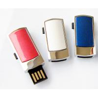 Wholesale High Speed Slide mini usb2.0  2GB, 4GB, 8GB, 16GB Micro Usb Flash memory from china suppliers
