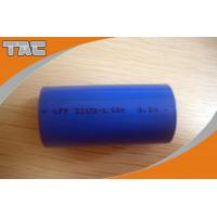 Wholesale 3v Lithium battery Stable 3.2V IFR32650, 5Ah Rechargeable Battery from china suppliers