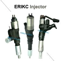 Wholesale ERIKC denso 095000-5921 injector toyota common rail auto part 095000-5920 095000-59219X  23670-09070 23670-0L020 from china suppliers