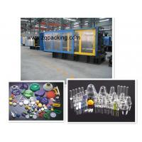 Wholesale Plastic Bucket Making Machine / Injection Molding Machine from china suppliers