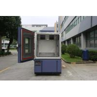 Wholesale Water Cooled Climatic Test Chamber , Touch Screen Controlled Environment Chamber from china suppliers