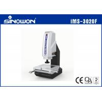 Wholesale Auto Foucs High Accuracy Vision Measuring System With Laser Positioning System from china suppliers