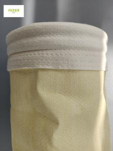 Wholesale Polyester Acrylic PPS P84 PTFE Nomex Dust Filter Bag Alkaline Resistant from china suppliers