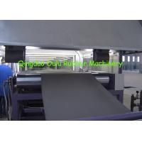 Wholesale Cross - Linked XPE Foam Machine Sheet Production Line 20-40 Foam Maganification from china suppliers