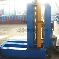 Wholesale Corrugated Sheets Hydraulic Bending Machine With 1kw Servo Motor from china suppliers