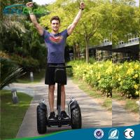 Wholesale Audlt Off Road Two Wheels Self Balancing Electric Scooter Segway Type Multi Color from china suppliers