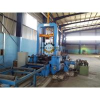 Wholesale Automatic H Beam Production Line , H Beam Cutting Machine CO2 Welding from china suppliers