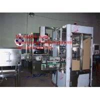 Wholesale Steam heat bottle label shrink oven/steam tunnel /heat shirnk packaging from china suppliers