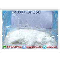Wholesale Professional Steroid Raw Powder Sustanon 250 Testosterone Blend With Fast Delivery from china suppliers