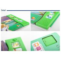 Wholesale Professional Hardcover bound Music book printing for children / battery - powered from china suppliers