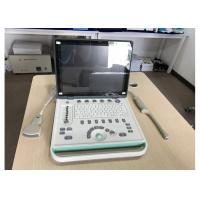 Wholesale Portable Black And White Ultrasound Machine , Ultrasonic black White Imaging System from china suppliers
