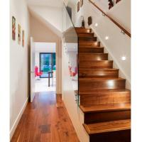Wholesale American walnut wood stair tread covers from china suppliers