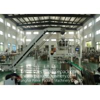 Wholesale High speed fully automatic Bag Filling Machine with low noise from china suppliers
