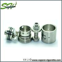 Wholesale Chaos Mechanical Mod RBA Atomizer Tank with 510 thread from china suppliers