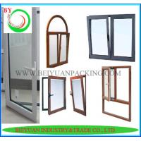 Wholesale new upvc extrusion process line upvc profile windows and doors from china suppliers
