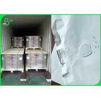 Wholesale Durable Jumbo Roll Paper , Low Temperatures Freezer Food Stone Paper from china suppliers