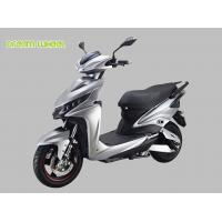 Wholesale Single Rear Pedal Assisted Electric Scooter LED Headlight Disc Brake For Front Wheel from china suppliers