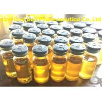 Wholesale Tren Ace 100 Anabolic Injection Steroids Trenbolone Acetate Revalor-H Finaplix 10161-34-9 from china suppliers