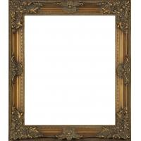 Wholesale antique gold wooden framed wall mirror from china suppliers