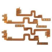 Wholesale Polyimide film Flexible pcb board EDHD Copper ,  0.5 OZ - 5 OZ from china suppliers