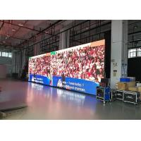 Wholesale 2.6Mm Pixel Pitch Indoor Led Screen For Hire With Deep Contrast Levels And Uniform Surface from china suppliers