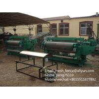 Wholesale 1/2'' electricity saved welded wire mesh machine from china suppliers