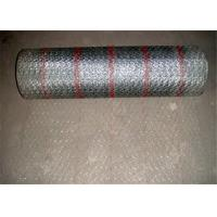 Wholesale Hexagonal Steel Stucco Wire Netting 36in x 150ft for 3 Coat stucco systems from china suppliers