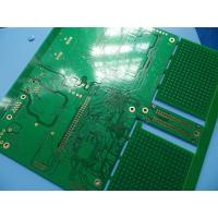 Wholesale High Temperature Impedance Controlled PCB Immersion Gold Car Circuit Board from china suppliers