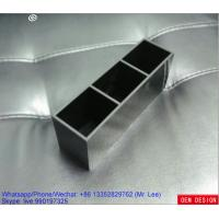Wholesale OEM Black Acrylic Cosmetic Makeup Organizer Boxes Clear Acrylic Makeup Storage from china suppliers