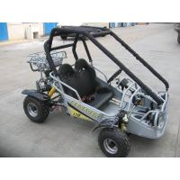 Wholesale 110CC/125CC Off-road Go Kart/Go Cart/Mini Buggy from china suppliers