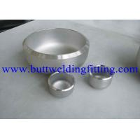 Wholesale Stainless Steel End Caps A403 WP304L / TP316L / WP321 / WP310 Sch40s To Sch80s from china suppliers