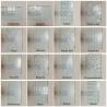 Buy cheap 3mm 4mm 5mm 6mm Diamond Chinchilla Flora Nashiji Rolled Glass Figured Glass Pattern Glass from wholesalers
