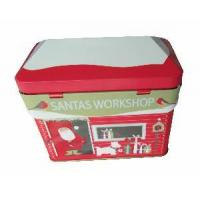 Buy cheap House Shape Tin from wholesalers