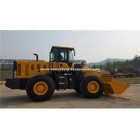 Wholesale 3m3 Bucket Front End Loader LG956L Model with Weichai Engine ZF4WG200 Transmission from china suppliers