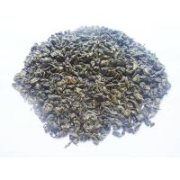 Wholesale High Aroma Mellow Organic Gunpowder Healthy Green Tea 3505 For Lose Weight from china suppliers