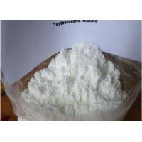Wholesale CAS 1045-69-8 Testosterone Steroids Testosterone Acetate Sustanon 250 Powder For Fitness from china suppliers