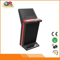 Quality Classic Casino Arcade Coin Op Stand Up Video Games Slot Machines For Sale for sale
