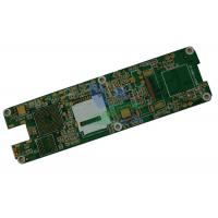 Wholesale 4 Layer Fr4 Material Pcb Board Manufacturing High Frequency from china suppliers