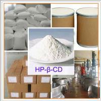 Wholesale Food Additive Hydroxypropyl Beta Cyclodextrin from china suppliers
