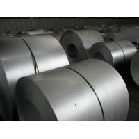 Wholesale Electroplated Galvanized Steel Coils minimum spangle 800MM - 1500MM Width from china suppliers