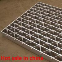 Wholesale press lock grating/pressed lock grating/pressure lock grate from china suppliers