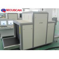 Wholesale Penetration Baggage X Ray Body Scanner For Airports , Integrated from china suppliers